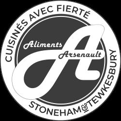 logo Aliments Arsenault Stoneham
